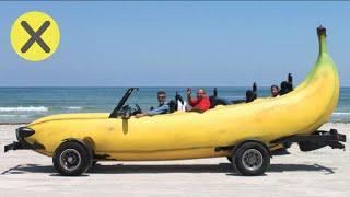 Download 10 Autos más extraños del mundo Video