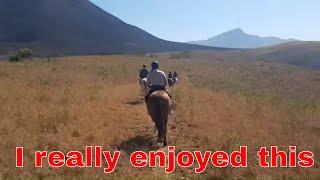 Download Madmongoose African Safari - Horse Riding Video