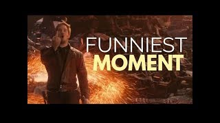 Download Avenger: Infinity War - Funniest Moment Video