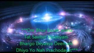 Download gayatri mantra - Deva Premal 432hz Video