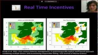 Download Fisheries Management; problems - solutions. Lecture by Dr. Sarah Kraak Video