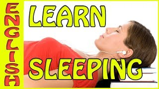 Download Learn English Sleeping - It's true, this video can increase your vocabulary. تعلم الإنجليزية النوم Video