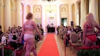 Download Pokaz bielizny PANACHE - Love Woman - Agencja NOBODY'S PERFECT Video