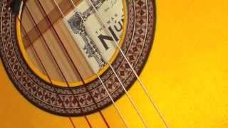 Download Birth Of A Flamenco Guitar Video