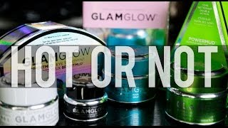 Download NEW GLAM GLOW MASKS | Hot or Not Video