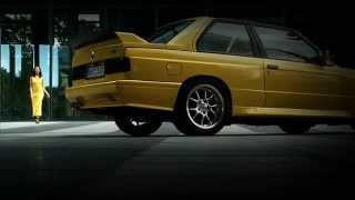 Download Tribute to BMW e30 M3 EVO II by sixrun Video
