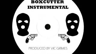 Download Vic Grimes - Boxcutter instrumental Video