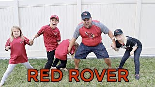 Download RED ROVER Challenge! Video