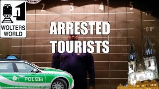 Download 5 Stupid Reasons Why Tourists Get Arrested Video