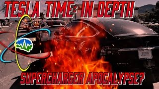 Download Tesla Time News - In Depth: Supercharger Apocalypse? Video