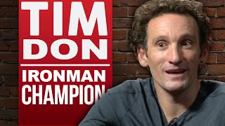 Download TIM DON - THE IRONMAN CHAMPION Part 1/2 | London Real Video
