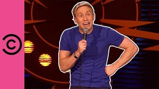 Download Russell Howard's Mum - Stand Up Central Series 2 | Comedy Central UK Video