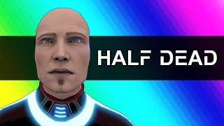 Download Half Dead Minigame - Death Traps! (Feat. Wildcat and Vanoss Expert Review) Video