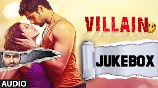 Download Ek Villain Full Songs Audio Jukebox | Sidharth Malhotra | Shraddha Kapoor Video