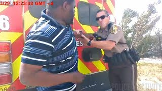 Download Bodycam Shows Police Officer Shooting Suspect Who Grabbed Taser Video
