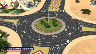 Download HOW TO DRIVE A ROUNDABOUT Video
