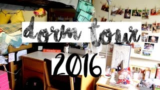 Download College Dorm Tour! (Virginia Tech Slusher Tower) Video