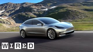 Download The Tesla Model 3: The Culmination of Elon Musk's Master Plan | WIRED Video