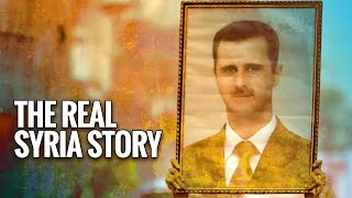 Download The Real Syria Story No One Wants You to Know About Video