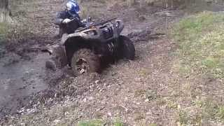 Download Yamaha Grizzly 700 Video