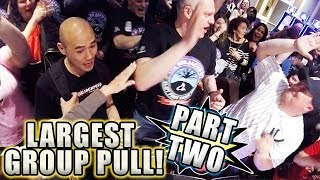 Download 💸26 THOUSAND $$$ LARGEST GROUP PULL EVER!! PART 2 💸 Video