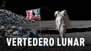 Download ¿Quién dejó tanta basura en la superficie de la Luna? Video