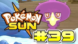 Download Pokemon Sun and Moon Playthrough ► Episode 39 ► FIRST SHINY! Video