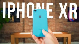 Download iPhone XR Hands-on: Everything You Need to Know Video