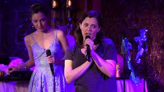 Download Rachel Bloom - ″Poor Unfortunate Souls″ (The Broadway Princess Party) Video