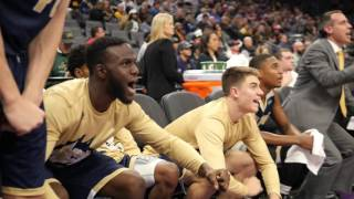Download UC Davis Men's Basketball Golden 1 Center 2016 Video