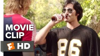 Download Everybody Wants Some!! Movie CLIP - Split the Ball (2016) - Tyler Hoechlin, Austin Amelio Movie HD Video