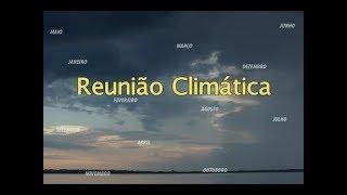Download Reunião de Análise e Previsão Climática - Prognóstico para o trimestre Out/Nov/Dez de 2018 Video