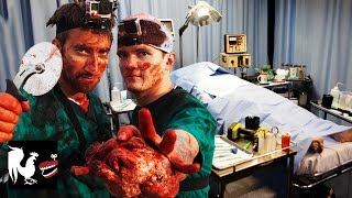 Download Surgeon Simulator in Real Life - Immersion Video