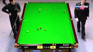Download ″That's how I finish it!″ Ronnie O'Sullivan's12th 147 - HD Video