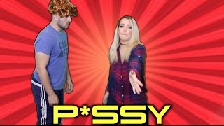 Download P*ssy Grabbing Self Defense Video