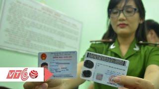 Download TP.HCM cấp chứng minh nhân dân 12 số | VTC Video
