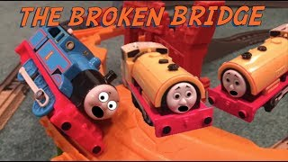 Download Thomas The Trackmaster Show (short 11) The Broken Bridge Video