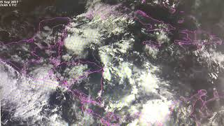Download Latest Look at the Tropics 9-25-2017 Video