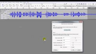 Download Learn How to Easily Remove Hum, Hiss or Noise in Your Audio With FREE Audacity Editing Software. Video