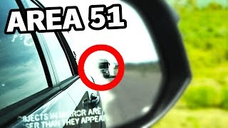 Download Spending 24 Hours At Area 51 (INSANE ENCOUNTER) Video
