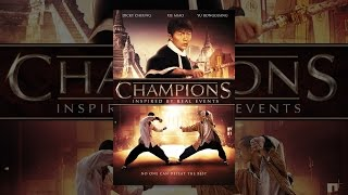 Download Champions (2011) Video