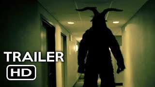 Download Demon House Official Trailer #1 (2018) Zak Bagans Documentary Movie HD Video