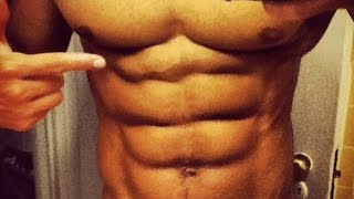 Download 15 min ″ABDOMINAL ASSAULT WORKOUT #6″ How to get a six pack and burn fat FAST (Big Brandon Carter) Video