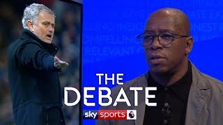 Download Does Jose Mourinho need to drop Alexis Sanchez at Man United? | Wright & Higginbotham | The Debate Video