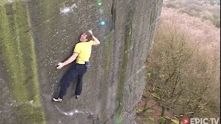 Download These Climbers Are Terrified and You'll Be Terrified for Them | HARDXS from Slackjaw Film, Ep. 14 Video