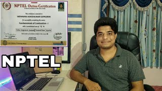 Download Watch this before appearing for NPTEL EXAM! Nptel Exam tips   Benefits of nptel exam   NPTEL course Video