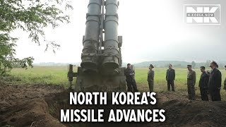 Download How much North Korea has advanced its missile technology? Video