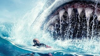 Download THE MEG Trailers Video
