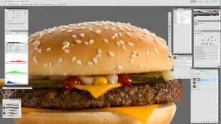 Download How McDonald's fakes their food Video