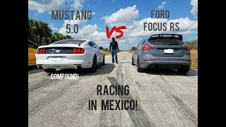 Download Ford Focus RS vs Mustang 5.0, Subaru WRX, Ecoboost F150, Focus ST, Cobalt SS TC, WRX STI Video